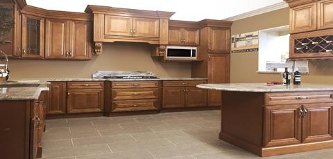 Star Kitchen Cabinets