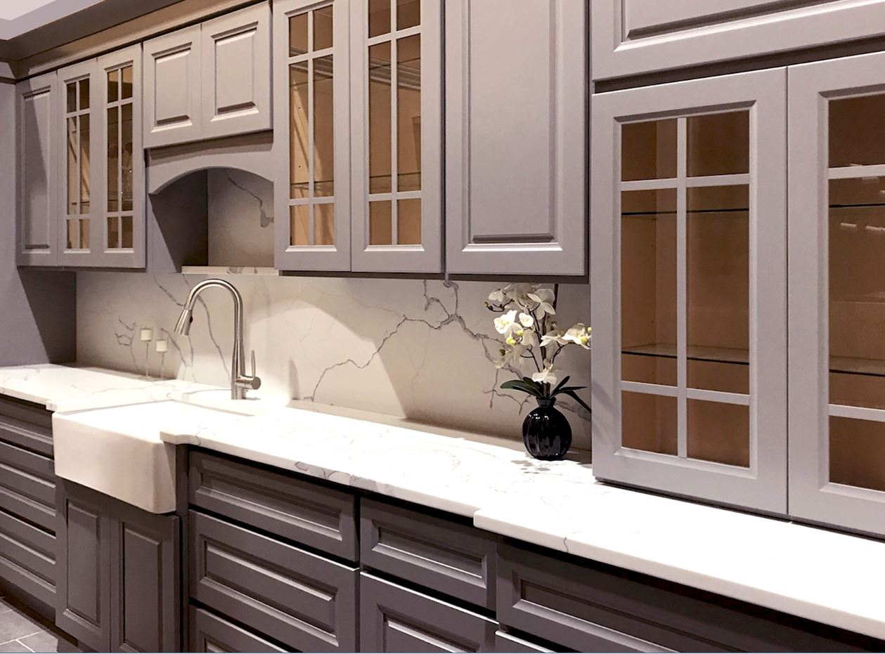 Star Kitchen Cabinets